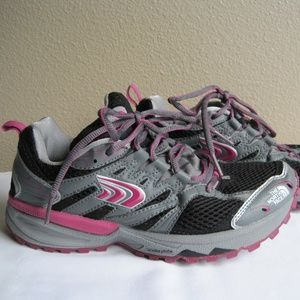 The North Face Shoes 6